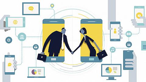 从社交场到交易场,做生意的模式也该变了