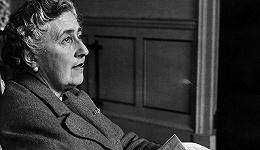 阿加莎·克里斯蒂能够通过今天的政治正确测验吗?  阿加莎诞辰130周年