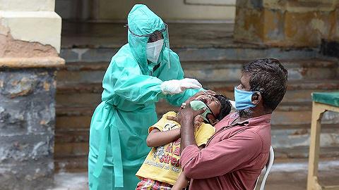 印度累计确诊逼近500万例,缅甸感染数攀升国内航线暂停,特朗普违规办竞选集会被批|国际疫情观察(9月15日)