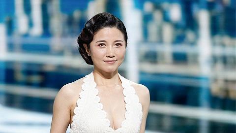 【专访】颜丙燕:不把演戏当做赚取名利的手段,才能保持旺盛的创作心态