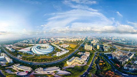 浦东新区集成电路产业规模超1200亿,占上海71.5%