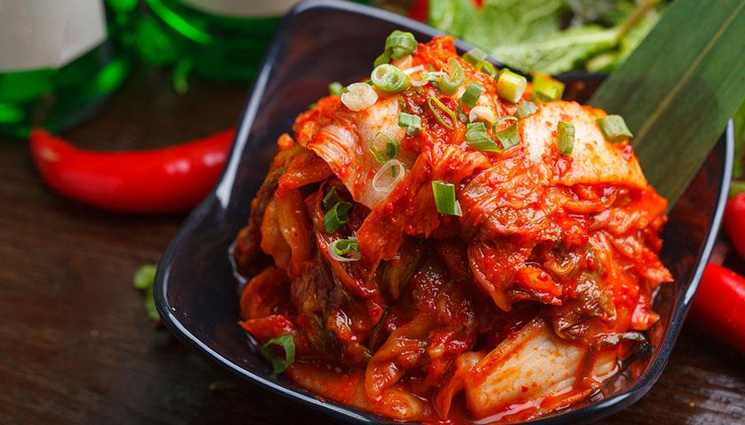大白菜价格暴涨,韩国半数家庭主妇放弃腌泡菜插图1