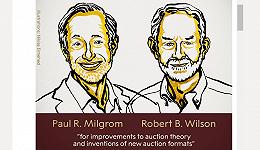 讨价还价也有门道,诺贝尔经济学奖首次授予拍卖理论