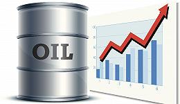 因俄罗斯这一表态,今日石油股高涨