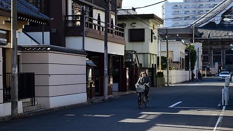 """菅义伟宣布日本2050年前实现""""碳中和"""""""