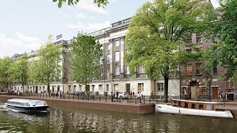 一周旅行指南 | 希尔顿花园酒店投资品鉴会在沪举行,阿姆斯特丹即将迎来瑰丽酒店