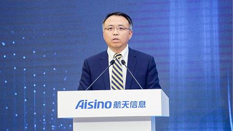 朱岩:旧生产关系被打破,中国的智慧人口红利刚刚开始