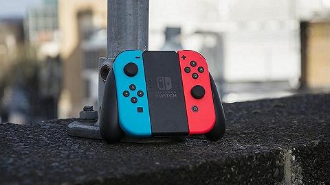 任天堂上半财年净利暴增243.6%,Switch全年预期销量上调至2400万台