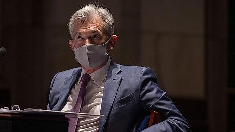 美联储维持基准利率不变,鲍威尔称疫情进展让人担忧