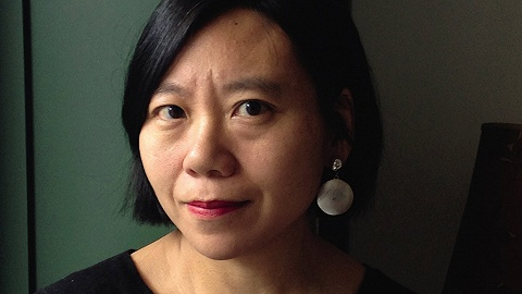 作家郭小橹:为什么支离破碎的叙事最能代表现代生活?