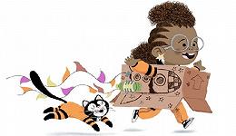 英国童书中动物主角为少数族裔8倍,出版社要如何反映21世纪的多样性?