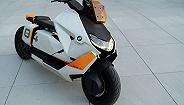 当摩托车遇上电驱动,宝马这样定义未来的摩托车