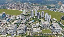 """中新建交30年,广州这个""""知识城""""缘何引起商务部关注?"""