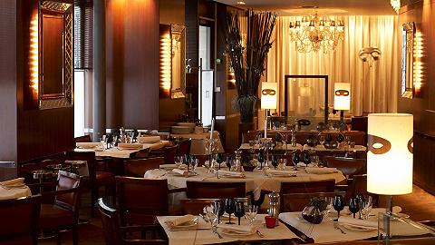 歐洲二次封鎖,米其林餐廳又開始送外賣了