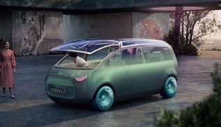 """剛剛,MINI全球首發的這輛概念車真的""""萌翻了"""""""