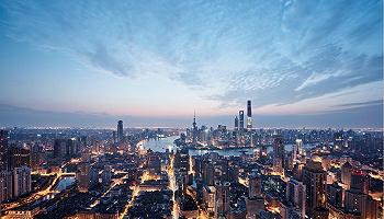 全球城市洗牌,中國城市正在快速趕超