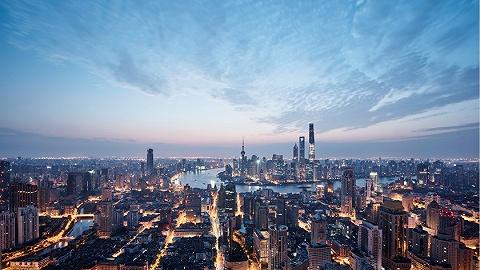 全球城市洗牌,中国城市正在快速赶超