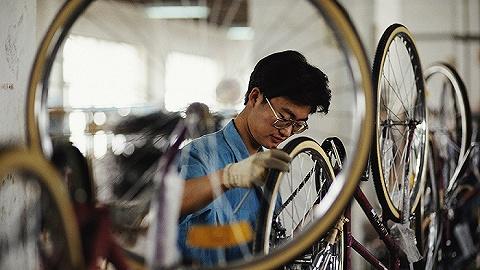 疫情反撲海外再度哄搶中國自行車:零售價比出廠價翻5倍,訂單排到明年7月