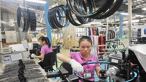 爆了!中国自行车季度出口额破25年记录,工厂接单接到手软