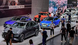 新車太多看不過來?我們為你整理了一份新車觀展指南   2020廣州車展