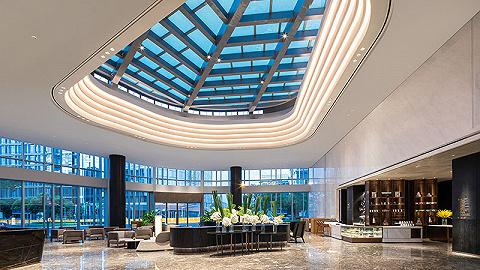 新酒店 | 中国第 100 家皇冠假日,上海虹桥金臣皇冠假日想提供更多私密空间