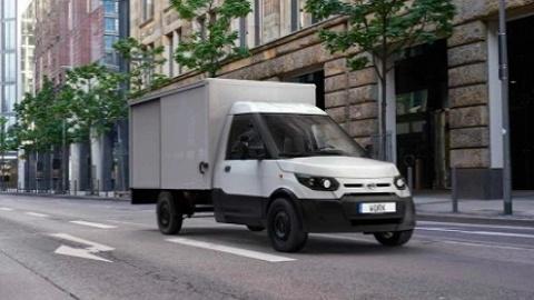 德国希望促成特斯拉收购这家电动货车公司