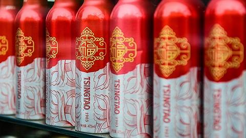 财说  遭复星集团减持套现千万,青岛啤酒股价到头了吗?