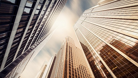 金融時報:信用債違約風波對商業銀行影響有限