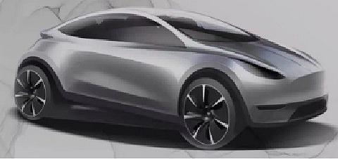 關于特斯拉這款最新車型,馬斯克透露了更多細節