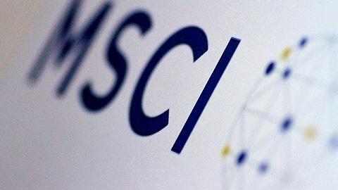 看多中國資產,瑞信預計MSCI中國指數明年收益達21%
