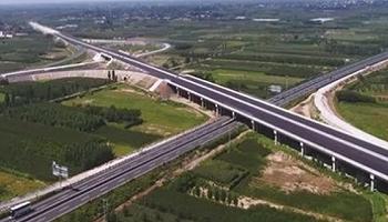 津石高速又一段交工验收,年底前全线开通运营