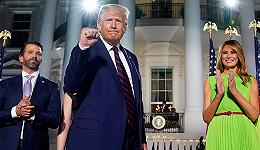 特朗普的政治遗产:美国政党政治的极化