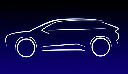 丰田将在欧洲推出全新电动SUV,基于e-TNGA架构打造
