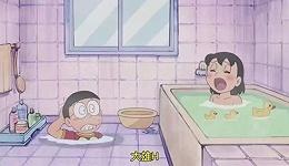 日本网友请愿删除《哆啦A梦》偷窥情节:霸凌不是爱情,流行文化如何误导未成年人?