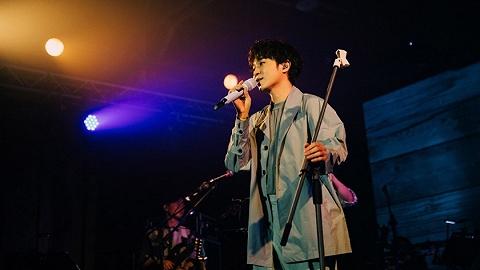 【专访】吴青峰:我喜欢用音乐去探险,学会欣赏状态不完美的自己