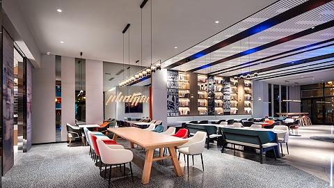 宜必思 8.0 首店亮相天津,新產品想做追求個性的經濟型酒店