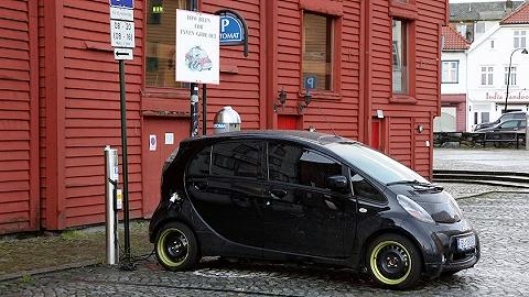 【深度】為什么中國新能源汽車都往挪威跑?