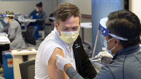 美國政要電視直播接種,能否消除疫苗懷疑論?