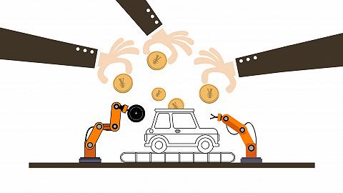 数据 | 全国28省涉及新能源造车项目,投资超万亿,未来产量是销量的6倍