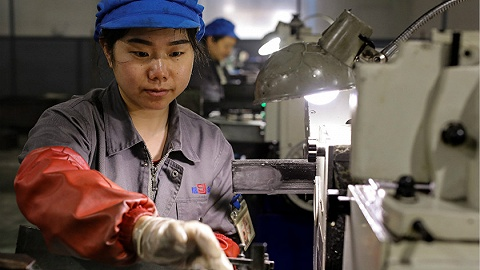 11月工业利润同比增长15.5%,应收账款存隐忧