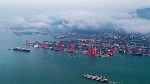界面预言家⑤   全球疫情二次爆发,中国出口将延续高增长