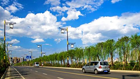 天地源下属公司投资成立项目公司,开发咸阳高新区项目