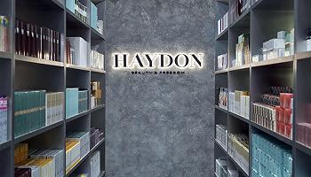 """美妆集合店赛道再添一员,""""一城一店""""的HAYDON黑洞能否突围?"""