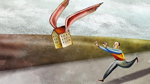 一整年,东莞楼市涨价与调控齐飞