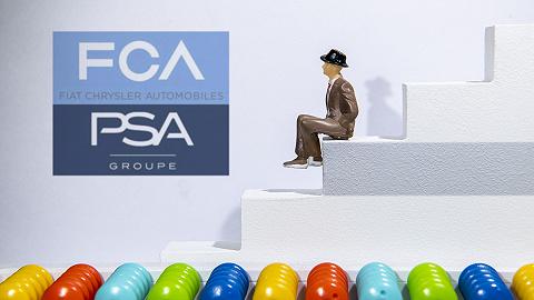 FCA和PSA合并后创造的世界第四大汽车集团,意大利可能想要插一脚