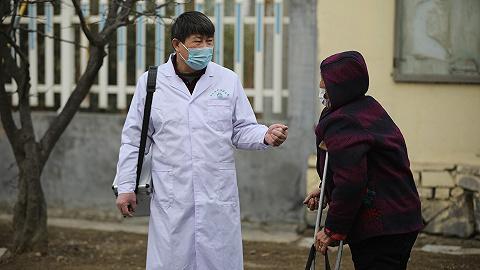 河北小果庄村高风险,农村地区新冠疫情防控难在哪?