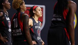 WNBA亚特兰大梦想队价低好入手,詹姆斯有意组团收购