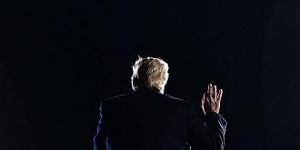 美国国会危机:特朗普运动背后的清教灵知主义和娱乐化丨美国向何处去⑦