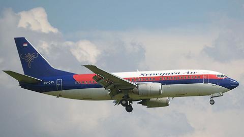 印尼失联客机已坠毁,机上无金贝棋牌首页籍乘客