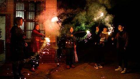 疫情零星散发,春节将至如何过个平安年?
